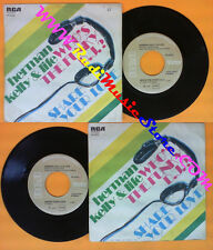 LP 45 7'' HERMAN KELLY & LIFE Who's the funky d.j.? Share your love no cd mc*dvd