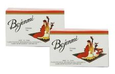 Bojenmi Chinese Tea Supports Weight Loss, 2 Boxes (40 Tea Bags Total)