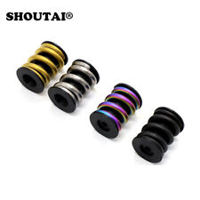 For Brompton Folding Bicycle Rear The Suspension Shock Absorber Spring