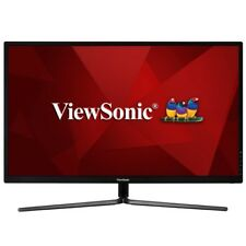 Viewsonic VX3211-MH 32 Zoll Full HD Design Monitor schwarz HDMI 2x2,5W