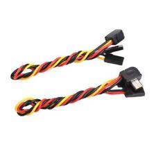 TV-out Cable & Power Cable for RunCam 2 / RunCam 3 / RunCam Split FPV Camera