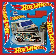 Hot Wheels 2021 70s VAN  198/250