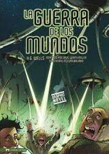 La Guerra de los Mundos (Classic Fiction) (Spanish Edition)