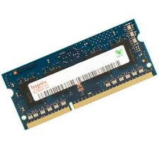 1Go RAM PC Portable SODIMM Hynix HMT112S6BFR6C-H9 DDR3 1333MHz PC3-10600S CL9