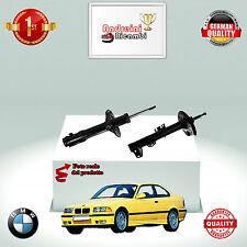KIT 2 AMMORTIZZATORI ANTERIORI BMW 3 (E36) 318 IS 103KW DAL 1994 DSB077G