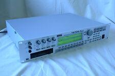 Korg Triton Rack Synthesizer/Sampler Workstation w/ power supply