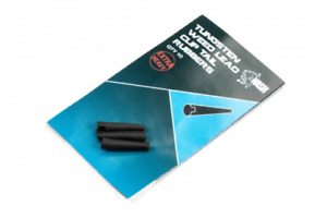 Nash Tungsten Weed Lead Clip Tail Rubbers