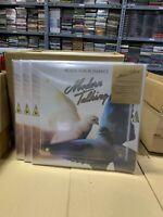 Modern Talking LP Ready For Romance The 3RD Album Transparent Red Vinyl 2020
