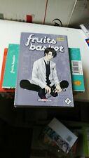 Mangas Fruits basket tomes 1 à 7 Shojo Natsuki Takaya Delcourt VF