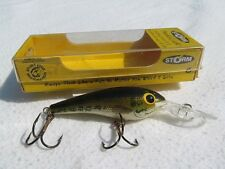 "STORM Thunder Crank TC06 342 ""BASS"" Rattlin' Fishing Lure"