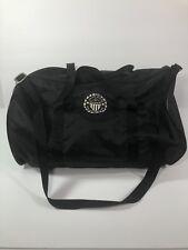 Vtg 90s United States Soccer Federation Gym Duffle Bag OFFICIAL SPORTS Vintage