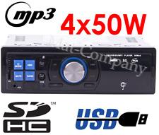 CAR Autoradio mp3/usb/sd/aux-in FM radio player per amplifier de