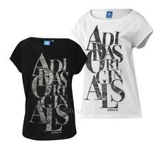 adidas Polyester Machine Washable T-Shirts for Women