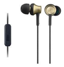 Sony Mdr-ex650apt Ohrhörer Farbe Gold