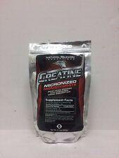 Creatine Monohydrate Powder Bulk 21.2oz 99.9% Pure Natural Selexion