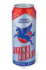 (3,08€/l) Flying Horse Energy Drink 24x 0,5l inklusive Pfand