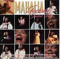 Greatest Hits von Jackson,Mahalia | CD | Zustand gut