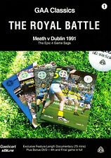 GAA DVD - The Royal Battle - Meath v Dublin 1991