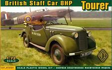 Ace Models 1/72 TOURER 8HP British Staff Car