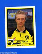 FOOTBALL 94 BELGIO Panini-Figurina -Sticker n. 195 - HEYLEN - LIERSE -New