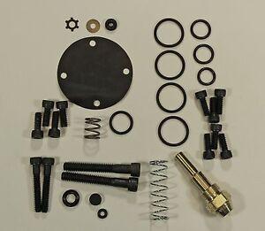 Waste Oil Heater Parts LANAIR 5 part tune up kit fits HI 140 / 320 series heater