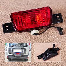 Rear Spare Tire Cover Tail Fog Lamp Light for Mitsubishi Pajero Shogun 8337A089