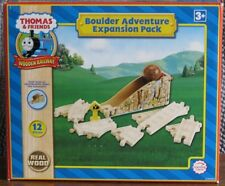 Thomas & Friends Wooden Railway: Boulder Adventure Expansion Pack