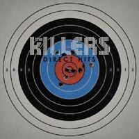 THE KILLERS - DIRECT HITS  CD  15 TRACKS  ROCK & POP  NEU