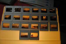 20 diapositive (3) tec sncb sncf train : eurostar 20-12-94