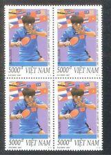 N.766-Vietnam Block 4 –19th SEA Games (Jakarta 1997)