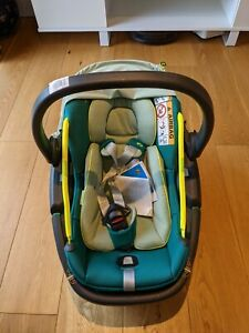 Maxi-Cosi Coral i-Size Baby Car Seat RRP£239 Brand NEW with tags! Mint Condition