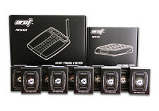 Arct Wireless Restaurant Staff Paging Pager System (Professional Kit)