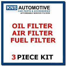 Corolla Verso 2.0 D-4D Diesel 04-06 Air, Fuel & Oil Filter Service Kit  T8aa