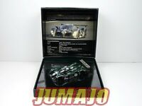 24H107 voiture 1/43 Minichamps 24 Heures Le Mans : BENTLEY SPEED 8 2003 winner