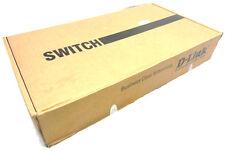 Genuine D-Link DES-3028 24 Port External Ethernet Switch