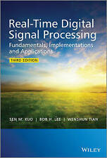 Real-Time Digital Signal Processing: Fundamentals, Implementations and...