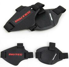 Motorcycle Shift Guard Cover Protective Gear Shifter Pad Shoe Boot Protector US
