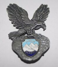 JUNEAU, ALASKA - Eagle Magnet