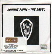 (983K) Johnny Panic, The Rebel - DJ CD