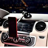 Adjustable Long Arm Magnetic Car Phone GPS Mount Stand Holder 360° Universal