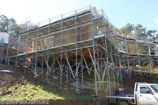 New Scaffolding Frame 10.8m Long X 6.5m Access Height Scaffold Scaffold