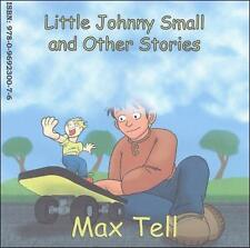 Little Johnny Small and Other Stories-ExLibrary