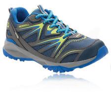 Chaussures de fitness, athlétisme et yoga bleu pour enfant
