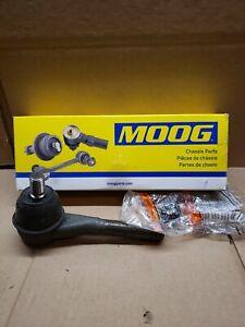Steering Tie Rod End-Standard Cargo Van Moog ES2120R