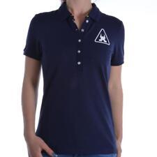 Gaastra Femmes Shirt Tech St. Barth Taille M 80 36700858 Navy 510 Polo Shirt