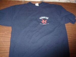 Genesis Music Box Concert Tee-Shirt Ultra Cotton XL Blue Shirt Nice Authentic