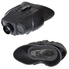 Nightfox 120R Night Vision Monocular Binoculars Goggles - Infrared IR 3x20