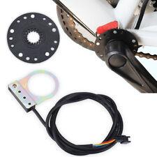 BICI elettrica Power Sensore di assistenza Pedale Set ciclismo bici mtb E-Bike Parts SA