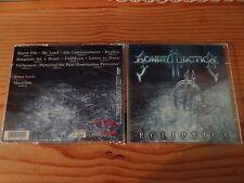 Sonata Arctica - Ecliptica Brazilian Pressing CD
