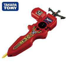 Beyblade Burst B-94 Takara tomy Digital Sword Launcher Red